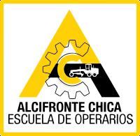 Escuela de Operarios de Maquinaria Pesada Alcifronte Chica